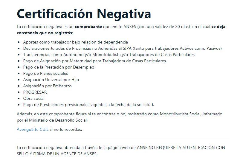 Certificacion-Negativa