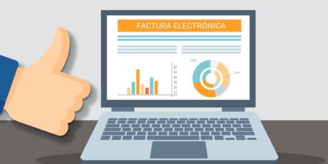 Factura electrónica AFIP
